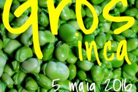 Inca retoma su Dijous Gros 2016