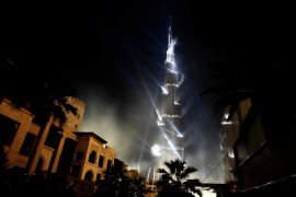 Torre Jalifa