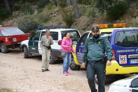Hallado muerto el senderista alemán desaparecido hace un mes en Estellencs
