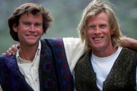 Hallan en el Himalaya los cuerpos de dos alpinistas estadounidenses 16 años después