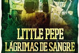 Little Pepe y Lágrimas de sangre presentan nuevo trabajo en Es Gremi
