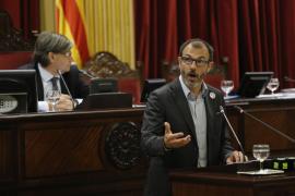 El Govern trabaja para evitar la «masificación» de cruceristas en el centro de Palma