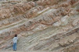 La fiesta de la Geología se vive en Mallorca a la sombra de Cavall Bernat