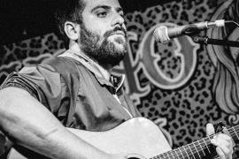 Joe Orson recala en los jueves de Rock & Play de Es Gremi