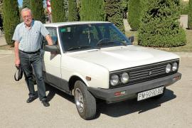 Un coche familiar, fiable, elegante y moderno