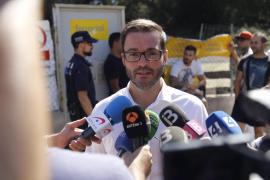 Detenido el jefe de Actividades de Cort por el caso de la Policía de Palma