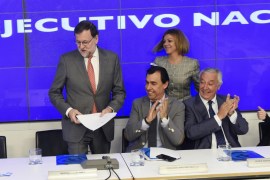 Rajoy culpa al PSOE de tener que repetir unas elecciones que afronta con optimismo