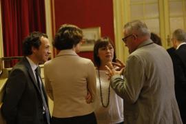 Los partidos del Parlament acuerdan reclamar juntos a Madrid los derechos de Balears