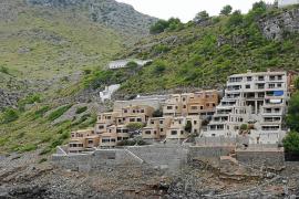 Los propietarios de Cala Carbó exigen más de 25 millones de euros al Govern