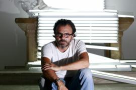 El artista mallorquín Bernardí Roig presentará su última obra en Buenos Aires