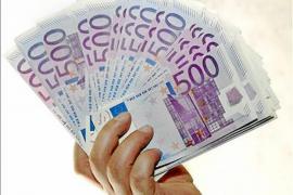 El BCE dejará de producir billetes de 500 euros a finales de 2018