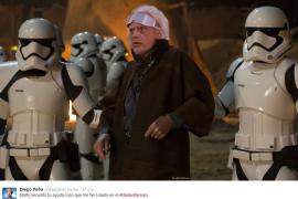 Memes del Día de Star Wars
