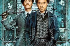 No se pierda... Sherlock Holmes