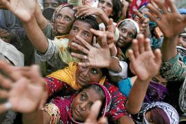 Pakistán no quiere que expertos independientes supervisen la ayuda