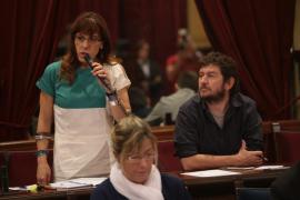 Podemos consultará con sus militantes para decidir «si hay confluencia o no en Balears»