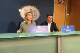 El PP de Balears convoca la Junta Regional para ratificar las listas