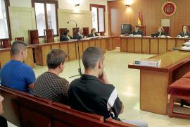 Cuatro años de cárcel para el joven que mató de un puñetazo a Gabriel Marquet