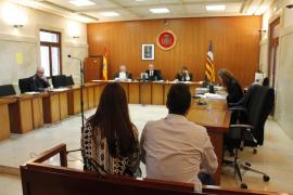 Propietarios de dos restaurantes de Palma aceptan pagar 20.000 euros por explotación laboral