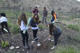 De los Pirineos a Andratx para fomentar el aprendizaje en catalán