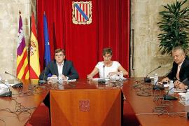 La presión popular obliga al Govern a ampliar el plazo de alegaciones al plan de la Platja de Palma
