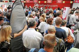 Govern y sector turístico balear, en contra de la nueva tasa aérea alemana