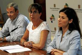 Balears recupera la cifra de visitantes perdida el pasado año en julio y agosto