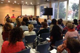 Educació destinará más de 900.000 euros en ayudas para las escoletas de Mallorca