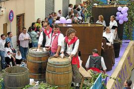 Jaque al alcohol en la Vermada de Binissalem
