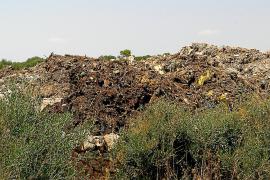 El alcalde pide una solución para las «montañas» de residuos de la granja de gusanos