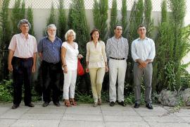 La cultura judía se exhibe en Palma a través de cine, muestras fotográficas y cómic