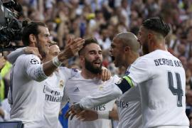 El Real Madrid amarra la victoria y se cita con el Atlético en la final