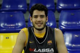 El mallorquín Álex Abrines, elegido mejor jugador joven de la Euroliga