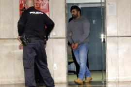 Confirman prisión para el presunto yihadista detenido en Son Gotleu