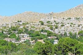 Urbanización el Vilà