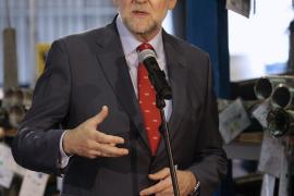 Rajoy no quiere hablar de pactos