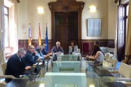 El Govern, preocupado por la falta de policías en Palma, Calvià y Llucmajor
