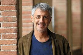 Sergio Dalma se reinventa y trabaja otros «registros de voz» en su nuevo disco