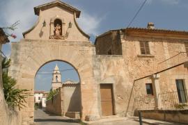 El Govern multiplica por cinco el espacio protegido del monasterio de la Real