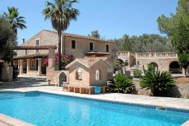El alquiler turístico en viviendas de fuera de Palma se multiplica por seis en tres años