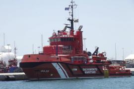 Siguen buscando al velero con dos españoles desaparecido entre Cannes y Palma