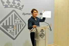 El PP pide la «reprobación» de Neus Truyol por su «nefasta gestión» de Emaya