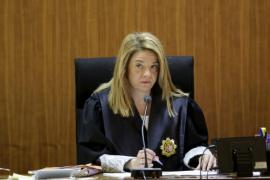Aplazan la declaración de una testigo en Nóos que pide responder en valenciano