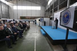 Cumbre de mandos europeos del Ejército del Aire en Mallorca