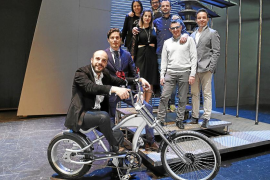El Teatre Principal repone 'Il barbiere di Siviglia' con reparto y gags renovados