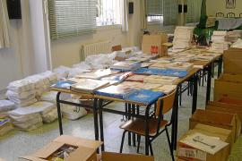 El curso 2010-11 comienza en España con un récord de 7,75 millones de alumnos