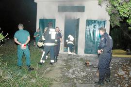 El fiscal pide 17 años de cárcel para un hombre por prender fuego a un indigente en Magaluf