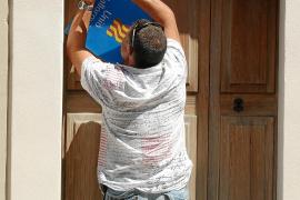 El «giro nacionalista» y el «mercadeo de cargos» de UM extinguen el partido en Campos