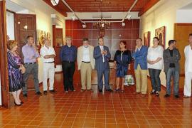 Inaugurada la reconversión del convento en centro de formación
