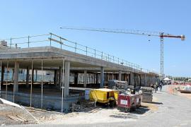 El Govern invierte 5,1millones de euros en el nuevo colegio de s'Hort d'en Roig