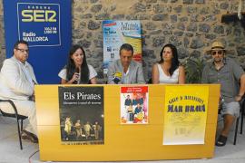 El primer encuentro de habaneras catalanas sonará en el Port de Sóller